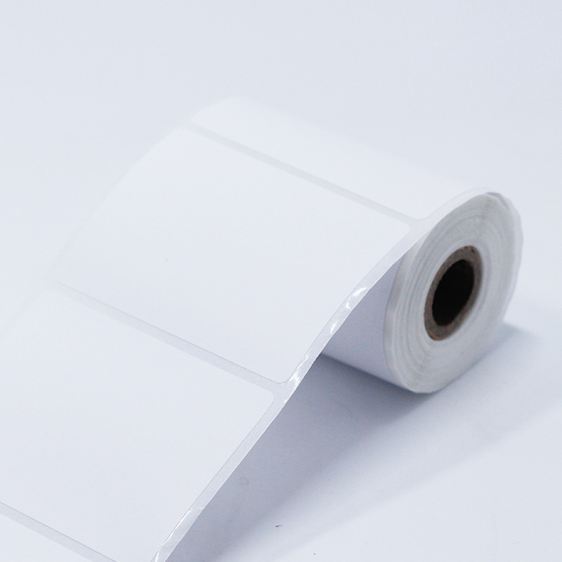 NETUM 100mm Thermal Printing Paper For Thermal Printer Barcode Sticker/Label/Adhensive Thermal Type For NT-8006