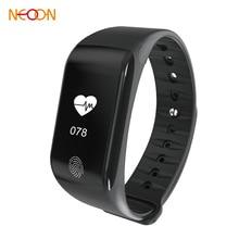 Smart wristband Bracelet Multifunctional Explosive Heart Rate and Blood Pressure Monitoring Waterproof Kinemometer Gift Wearing