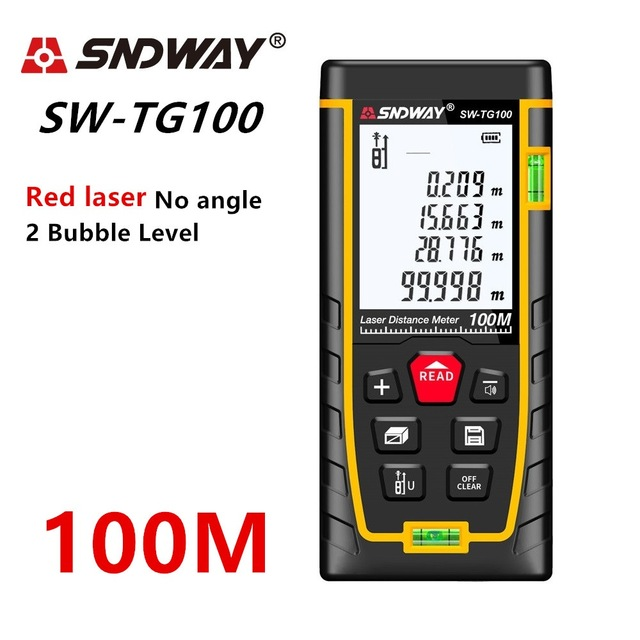 SW-TG100 100M