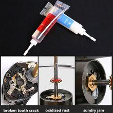 Wheel-Bearing Oil-Fishing-Reel Grease Lubrication Special Metal
