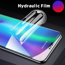 Hydrogel Film For Huawei Honor 8 Screen Protector 8X 8C X Protective