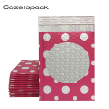 10PCS/Pack 6x7.87inch Bubble Mailers…