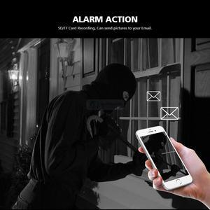 Image 3 - Беспроводная камера видеонаблюдения 3G, 4G, Sim карта, 1080P, 5 Мп