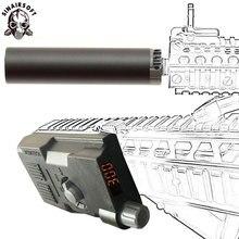 Sinairsoft Тактический x3300 xcortech mk3 стрельба в виде шариковых