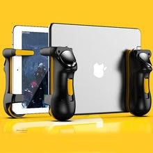 PUBG Trigger Controller for Ipad Tablet Capacitance L1R1 Fire Aim Button Triggers Gamepad Joystick