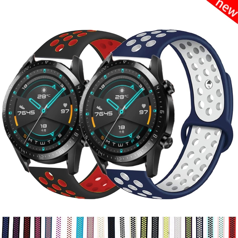 Купить зарядное устройство для часов huawei watch gt 2 ремешок 42 мм/46