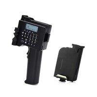 Mini Portable Photo Printer Hand Held Inkjet Wifi Printing Machine Printers for Phone Barcode QR Code