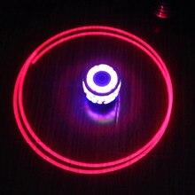 Roman Flash lumière LED toupie Spinner Gyro Peg-Top avec musique chanson jouet grand cadeau pour les enfants jeu de plein air