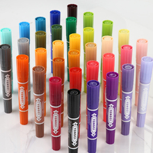 8/12/24/36 Colors Art Markers Set Dual Headed Artist Sketch Oily Alcohol based markers Drawing For Animation Marker pen marker finecolour markers yellow and red color double ended art marker artist sketch drawing marker pen