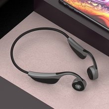 New V9 Wireless Bluetooth 5.0 Headphones Bone Conduction Ear