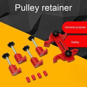 Image 5 - Support de verrouillage darbre à cames, ensemble doutils de verrouillage de synchronisation de moteur de voiture E7CA 5 pièces