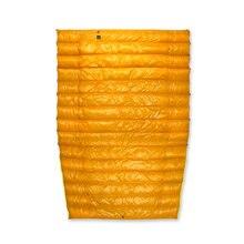 Спальный мешок для мам ice flame 20d зима осень весна 90% белый