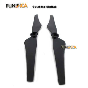 Image 4 - NEW Original A pair Of 1345T Carbon Fiber Paddle For DJI Inspire 1Quick Release Propeller 1 1V2.0 & PRO Accessories