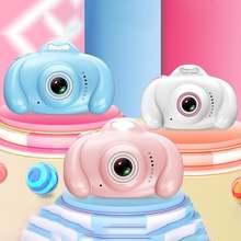 X400 Детский милый мультяшный экран 20 дюйма МП 1080p hd видеокамера