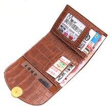 Популярный женский модный кошелек для монет Корейская версия