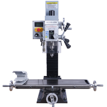 Home Multi-function Micro Tapping Milling Machine Drilling and Processing Small Metal