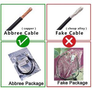 Image 3 - TNC ABBREE AR 152 AR 148 Taktische Antenne Caxial Verlängern Kabel Für Kenwood TK 378 Harris EINE/PRC 152 148 Walkie Talkie