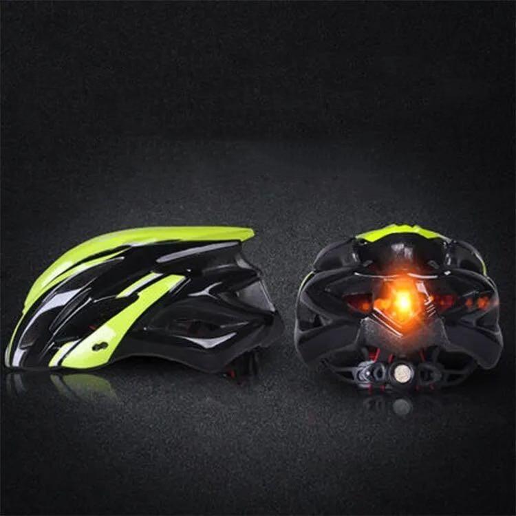 Шлемы для дорожного велосипеда мужчин шлемы горного wo с фарами
