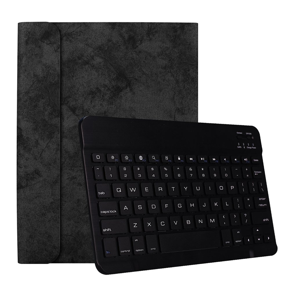 11-inch Ultra-thin Tablet Case Bluetooth Keyboard Wireless Bluetooth Keyboard For IPad Protective Sleeve Case Cover