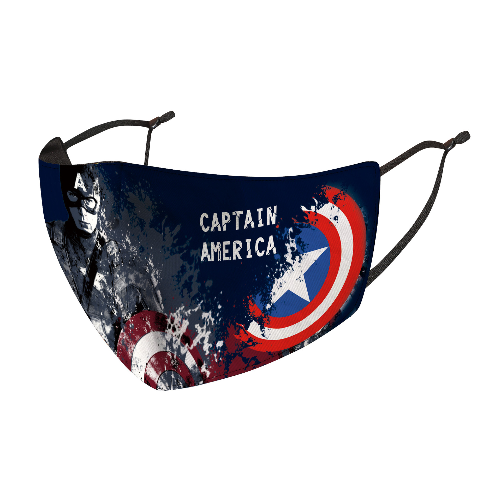 Marvel Avengers 3D Printed Protective Wear 3