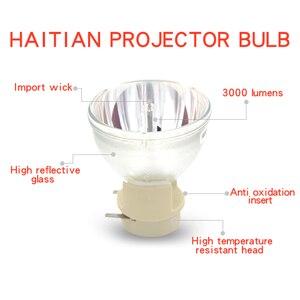 Image 3 - Livraison gratuite MC.JKL11.001 projecteur lampe nue ampoule P VIP190W/0.8 E20.9 pour un projecteur CER X112H/X122