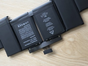 """Image 2 - 99.5Wh 11.36V A1618 Battery For Apple MacBook Pro Retina 15 15.4"""" Inch A1398 2015 Year 020 00079 MJLQ2LL/A MJLT2LL/A"""