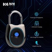JWM Smart Door Lock…