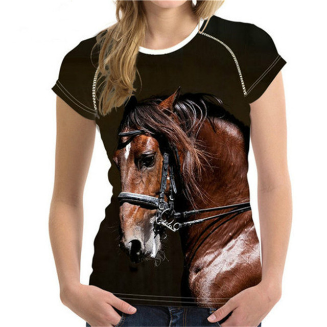 Women's Short Sleeve Pet Parent Apparel T-Shirt  1