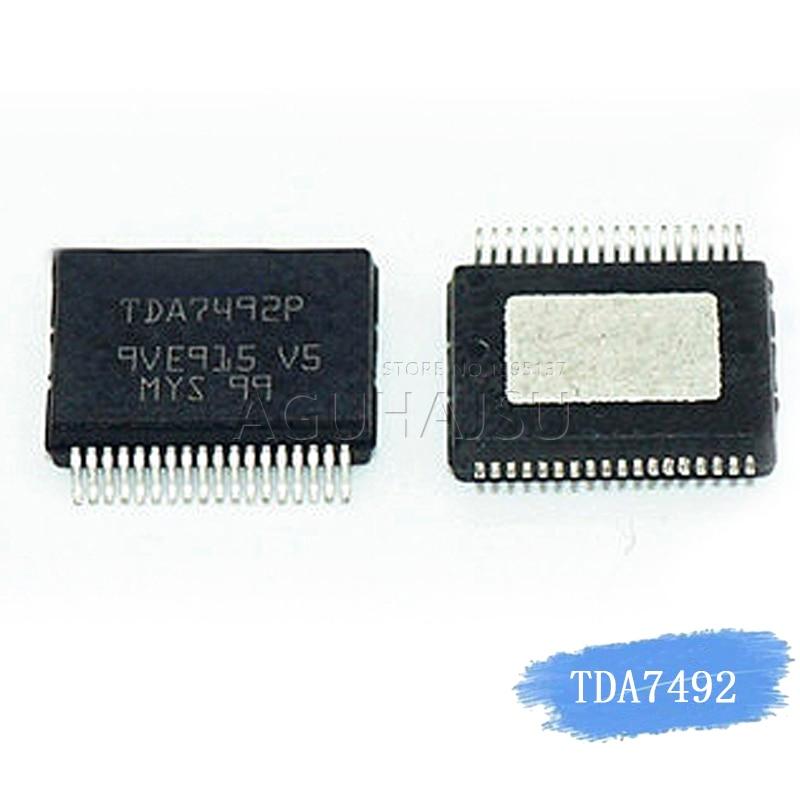 1 шт./лот TDA7492P TDA7492 SSOP-36