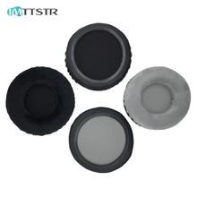 IMTTSTR 1 Pair of Ear Pads for Audio-technica ATH-AVC500 ATH AVC-500 Headset Earmuff Cover Cushion Replacement Cups Ear pads автомобиль play smart танцующий на радиоуправлении 9298