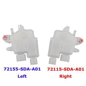 Image 2 - 72115SDAA01 72155SDAA01 قفل الباب المحرك لهوندا أكورد 7 أكورا ريدجلاين اليورو اليسار واليمين 72115 SDA A01 72155 SDA A01