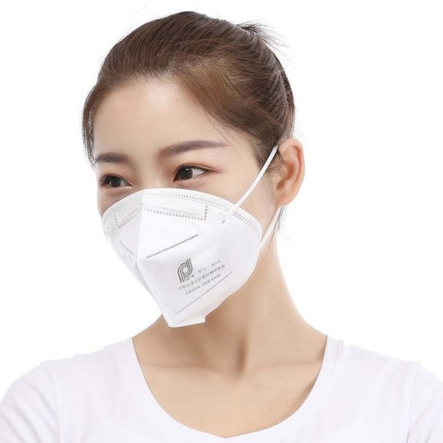 Reusable Protective Respirator Mask Masque Face Mask Anti-pollution Antibacterial flu Mask From Kn95 Mouth Caps