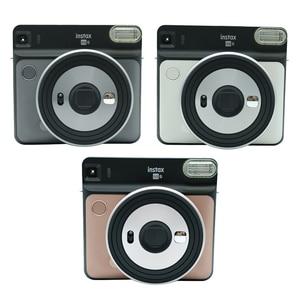 Image 4 - Fujifilm Instax Mini SQ6 Instant Camera Film Foto Camera + 10 30 Vellen Fujifilm Instax Mini SQ6 Instant Camera Film fotopapier