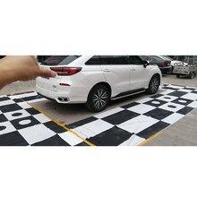 Smartour – système de caméra de voiture à 360 degrés, tissu de calibrage pour SU3D, vue panoramique, 4 voies, accessoires