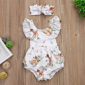 Fashion Newborn Baby...