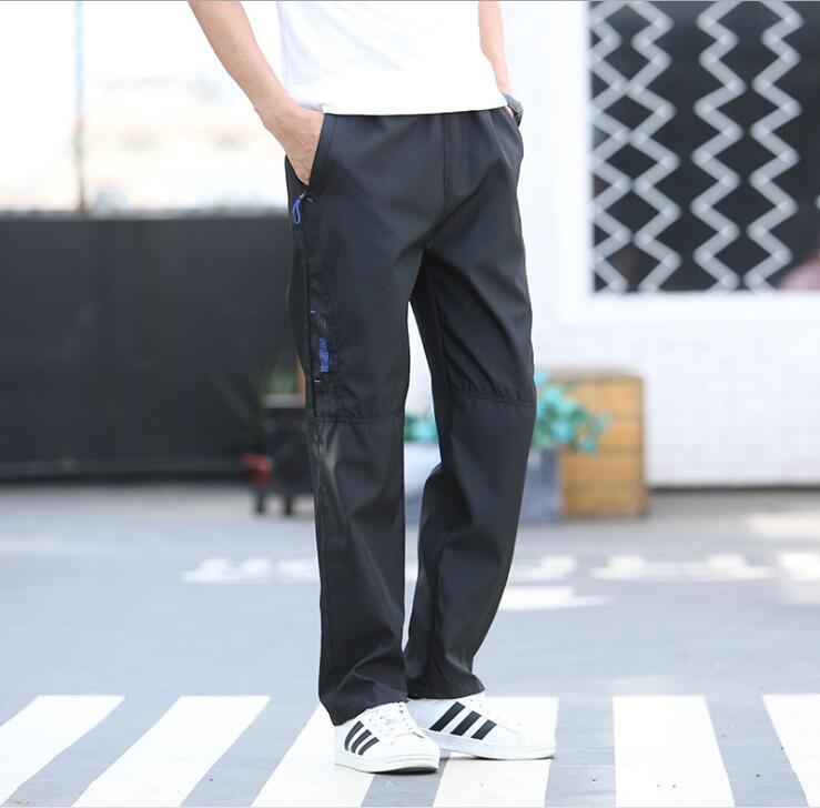 H4ade0a4a470c48dbb2640db44a1b16a9I Men's Super Warm Winter Pants Thick Wool Joggers Fleece Trousers Waterproof Sweatpants Windbreaker Cargo Pants Men 4XL 5XL 6XL