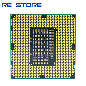 Image 2 - Gebruikt Intel Xeon E3 1280 3.5 Ghz SR00R Quad Core Lga 1155 Cpu Processor