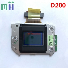 עבור ניקון D200 CCD CMOS חיישן תמונה מצלמה החלפת יחידת תיקון חלקים