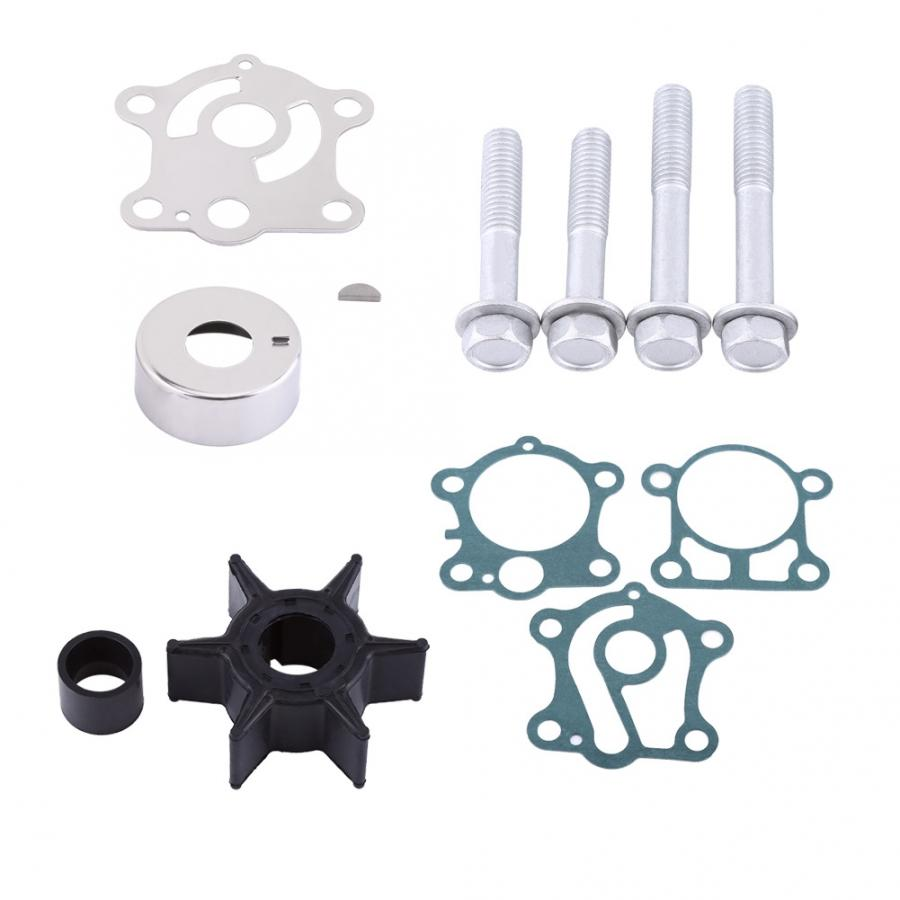 PRO 50 HP New Water Pump Kit for Yamaha Outboards 1984-1994 40 HP 50HP