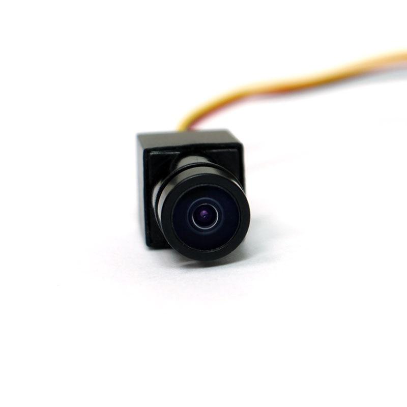 Mini caméra d'inspection robot HD   mini écran à 120 degrés grand angle, taille HD industriel (diamètre 11.5/520TVL)