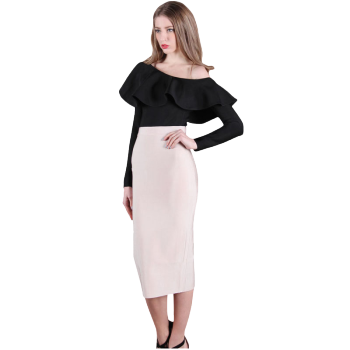 Women's High Waist Skirts