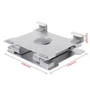 Aluminium Tablet Holder Foldin