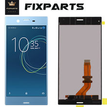 "Blu 5.2 ""G8231 G8232 Display LCD + Touch Screen Per Sony Xperia XZs Display Lcd Digitizer Assembly di Ricambio Per sony XZs Lcd(China)"