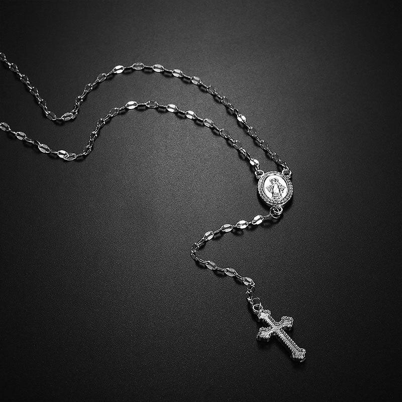 十字架项链-2