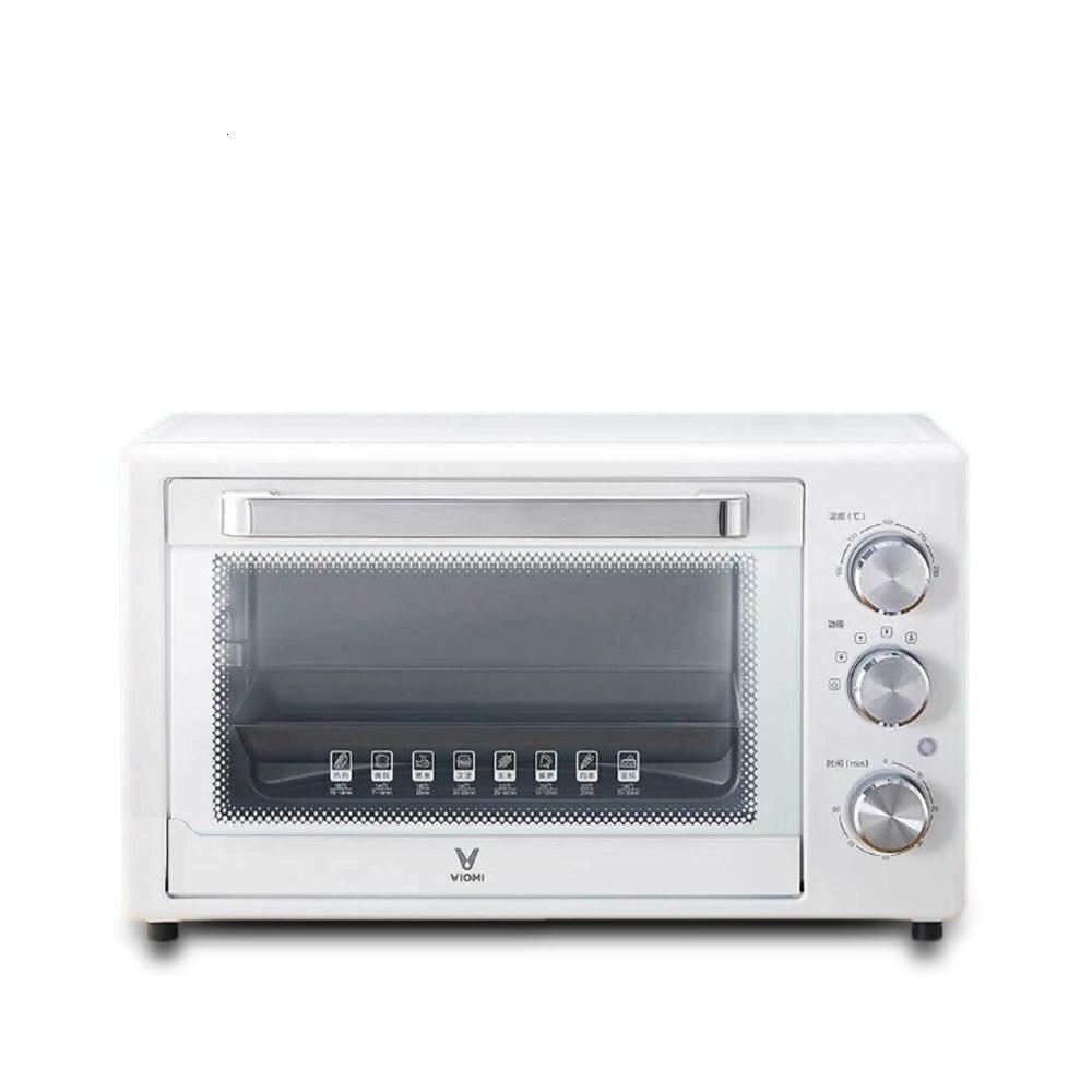 XIAOMI YOUPIN VIOMI VO3201 32L 1500W four électrique 360 ° Roation 100-230 contrôle de température four de cuisson