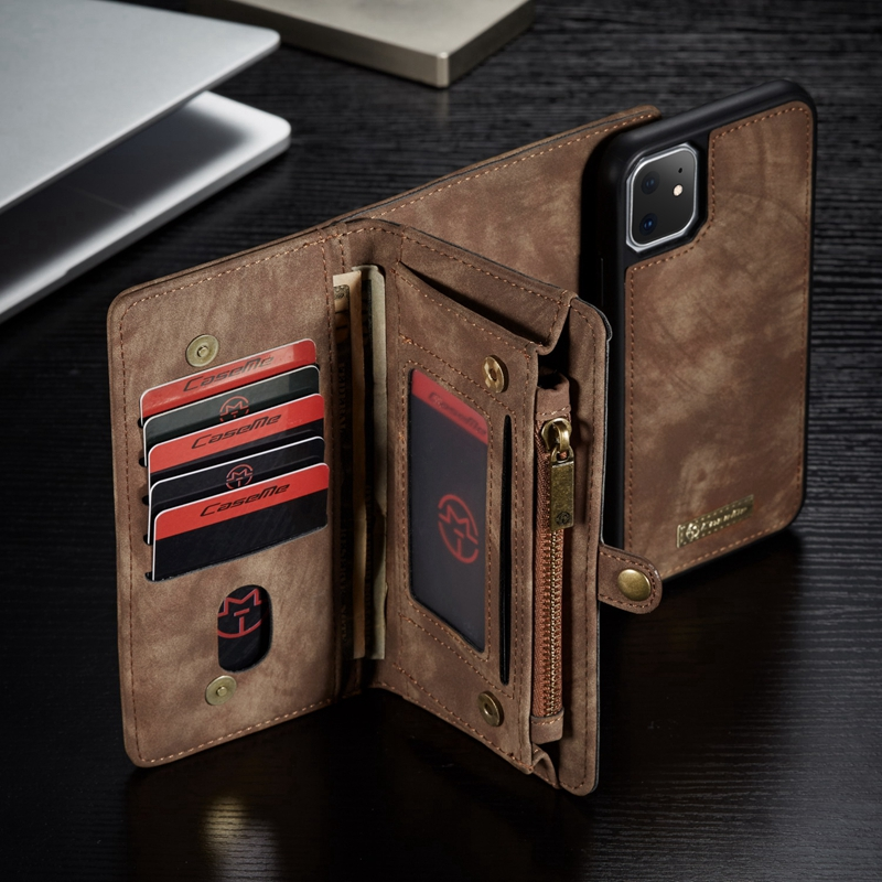 Electronics - Luxury Leather Case for iPhone X XR XS Max 8 7 6 6s