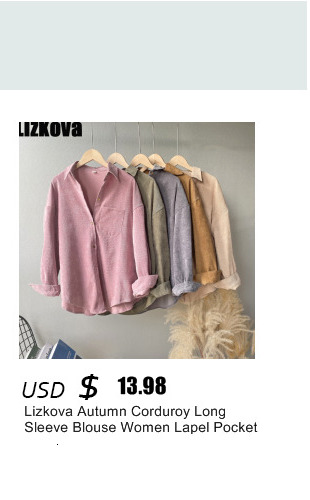Lizkova 100% Cotton White Blouse Women Long Sleeve Oversized Shirt 2020 Autumn  Japenese Lapel Ladies Casual Tops 8887