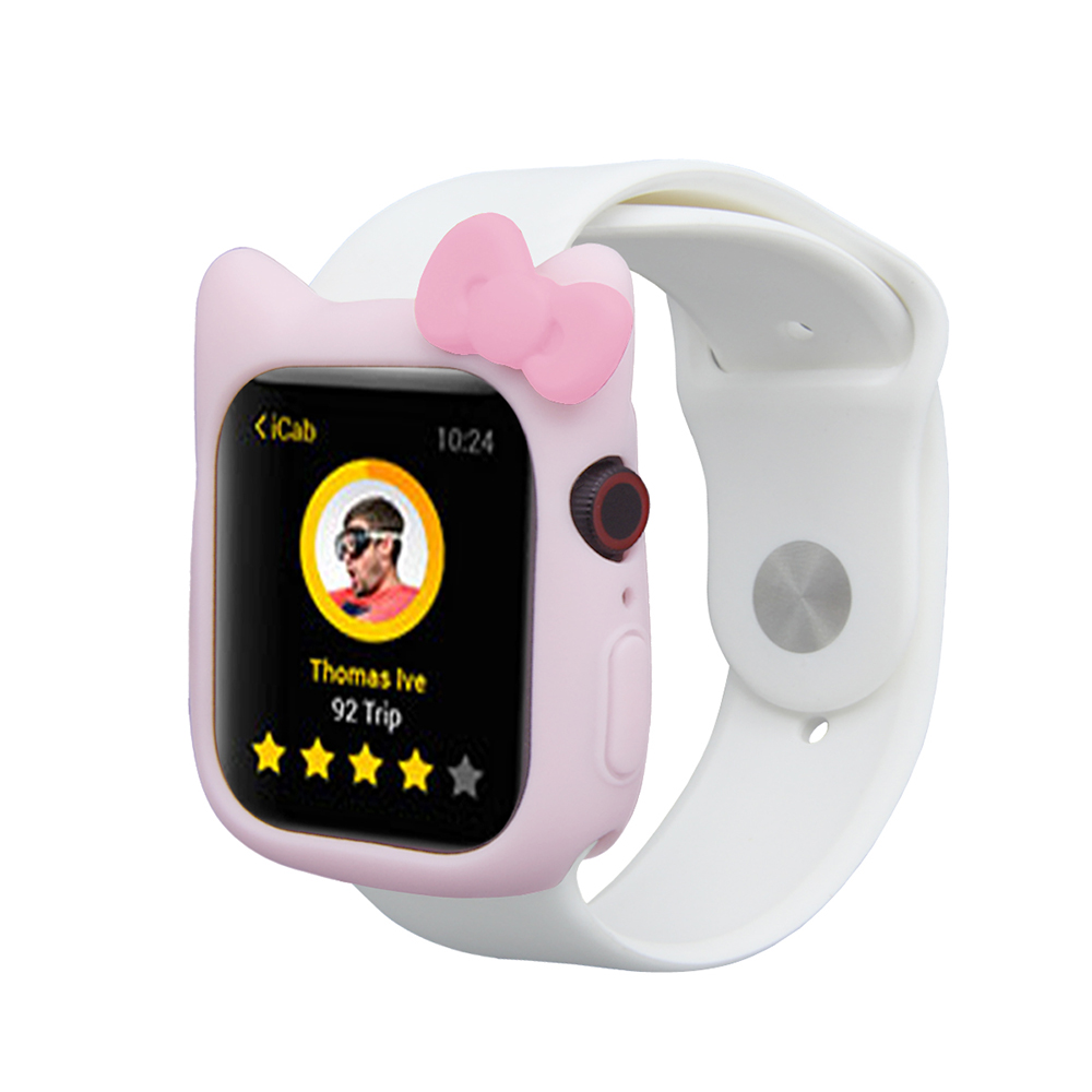 Hello Kitty Case for Apple Watch 30