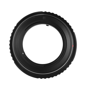 Image 5 - Fikaz OM M4/3/M42 M43/FD M43/EOS M43/Nikon(G) M43 Lens Mount Adapter Ring Mount Lens to Olympus M4/3 Micro 4/3 Cameras Adapter