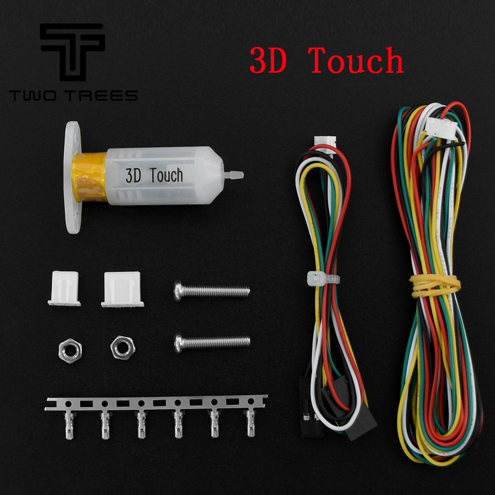 BL touch Geeetech Auto-Leveling Sensor for 3D Printer 3D touch Shipping from US